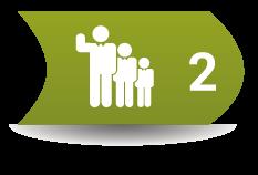 Institute für Plegepersonal-Management - Bewerber Schritt 2
