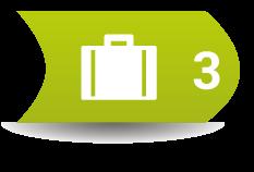 Institute für Plegepersonal-Management - Bewerber Schritt 3